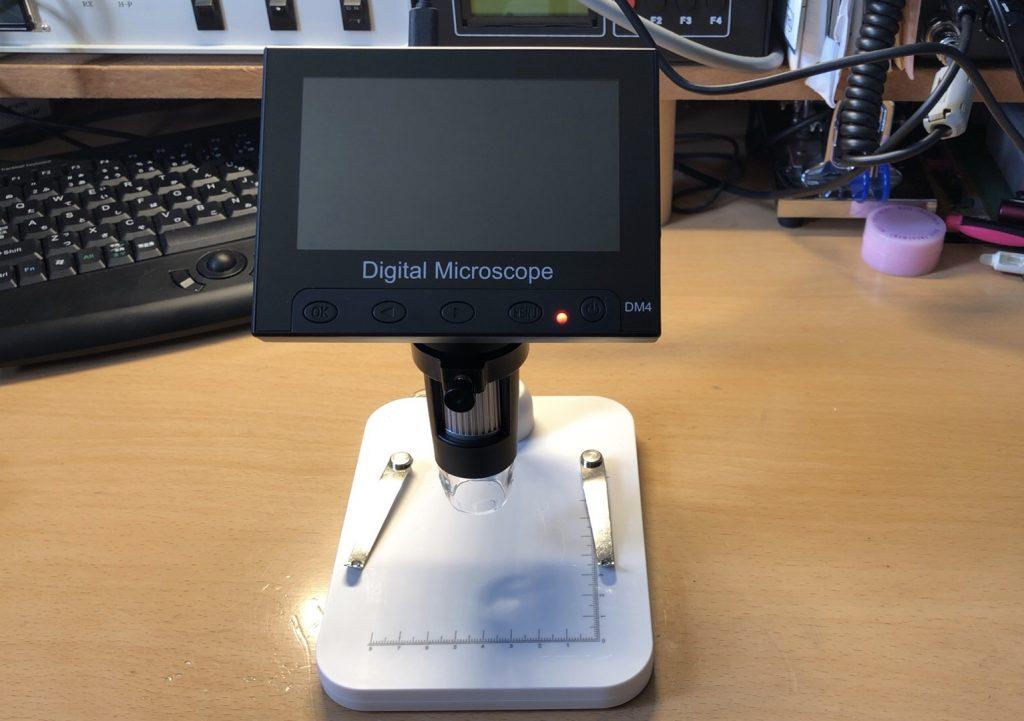 電子顕微鏡