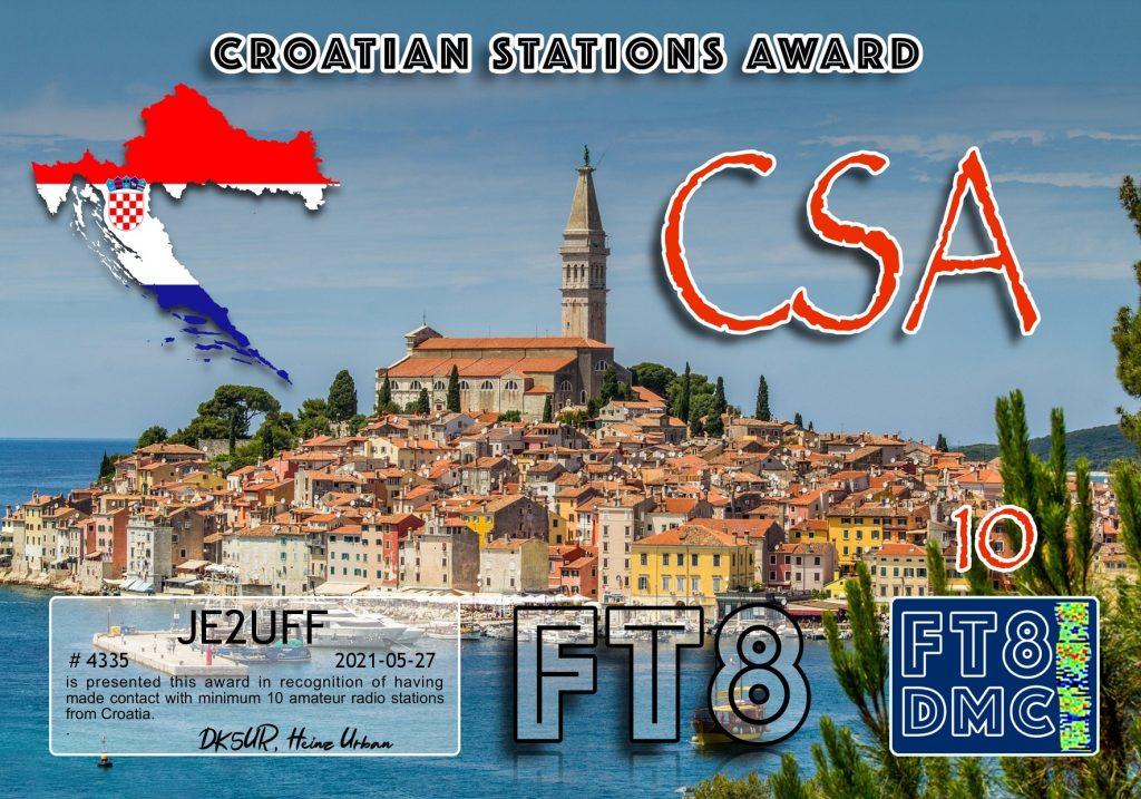 CSA-III