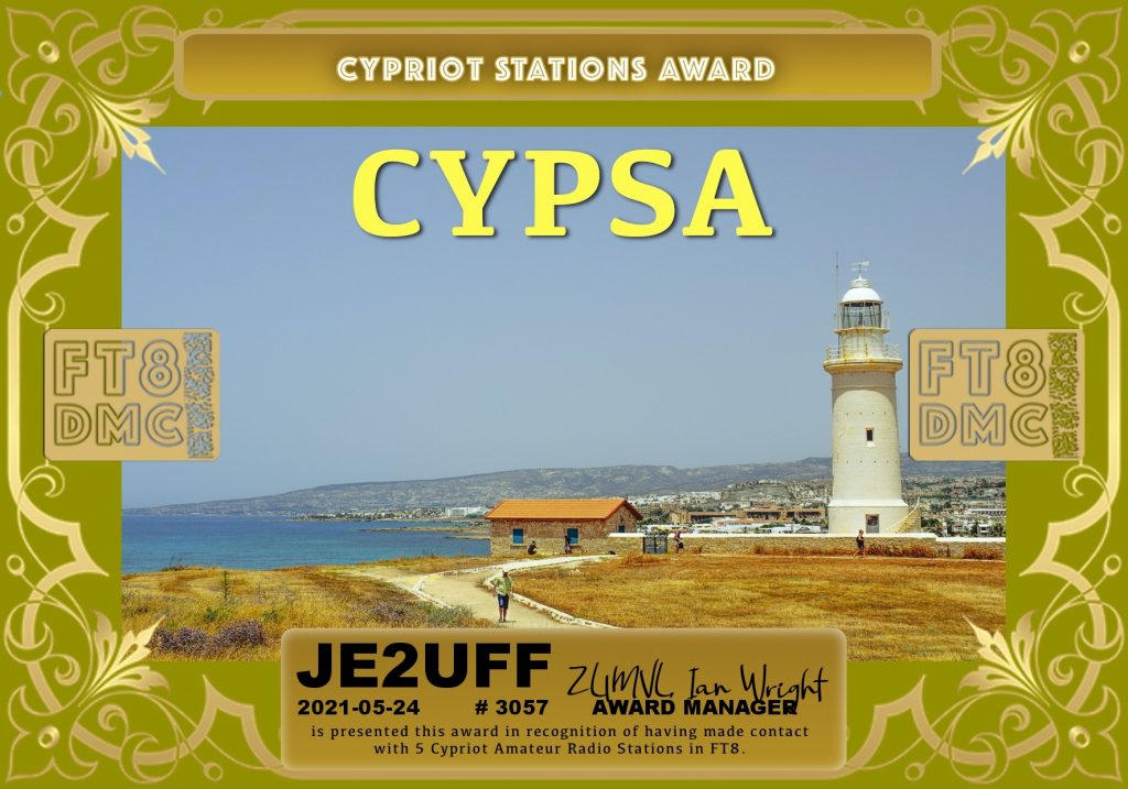 CYPSA−5