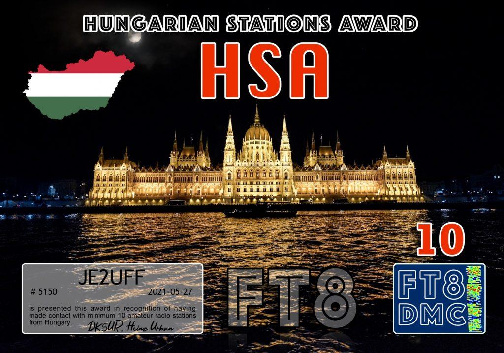 HSA-III