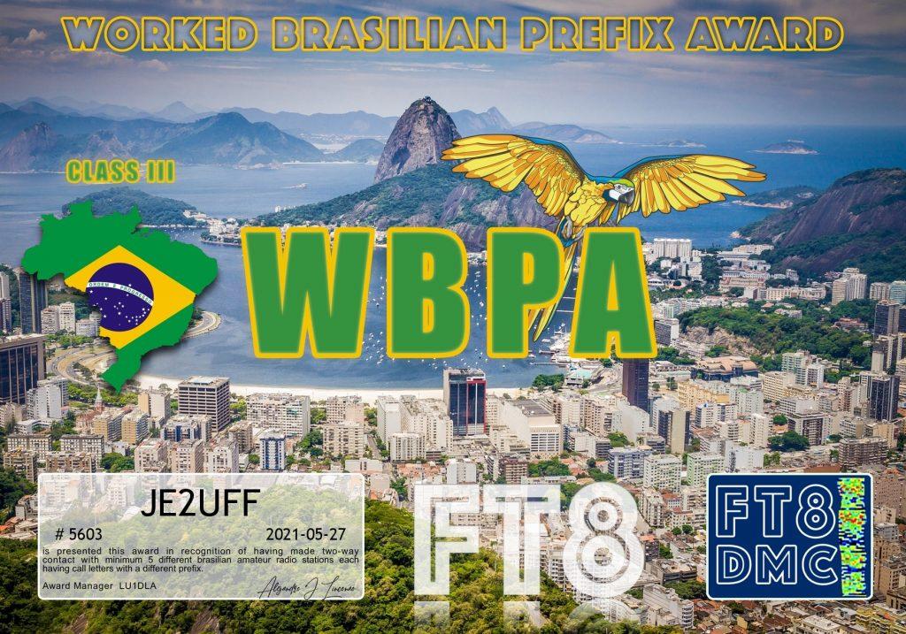 WBPA-III
