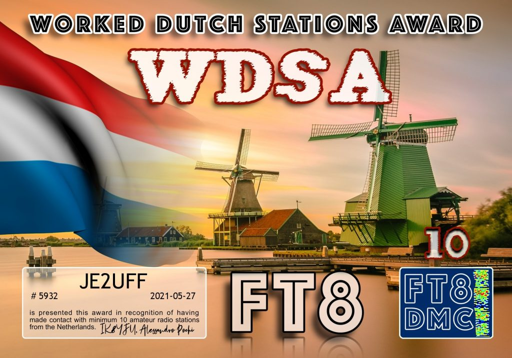 WDSA-III