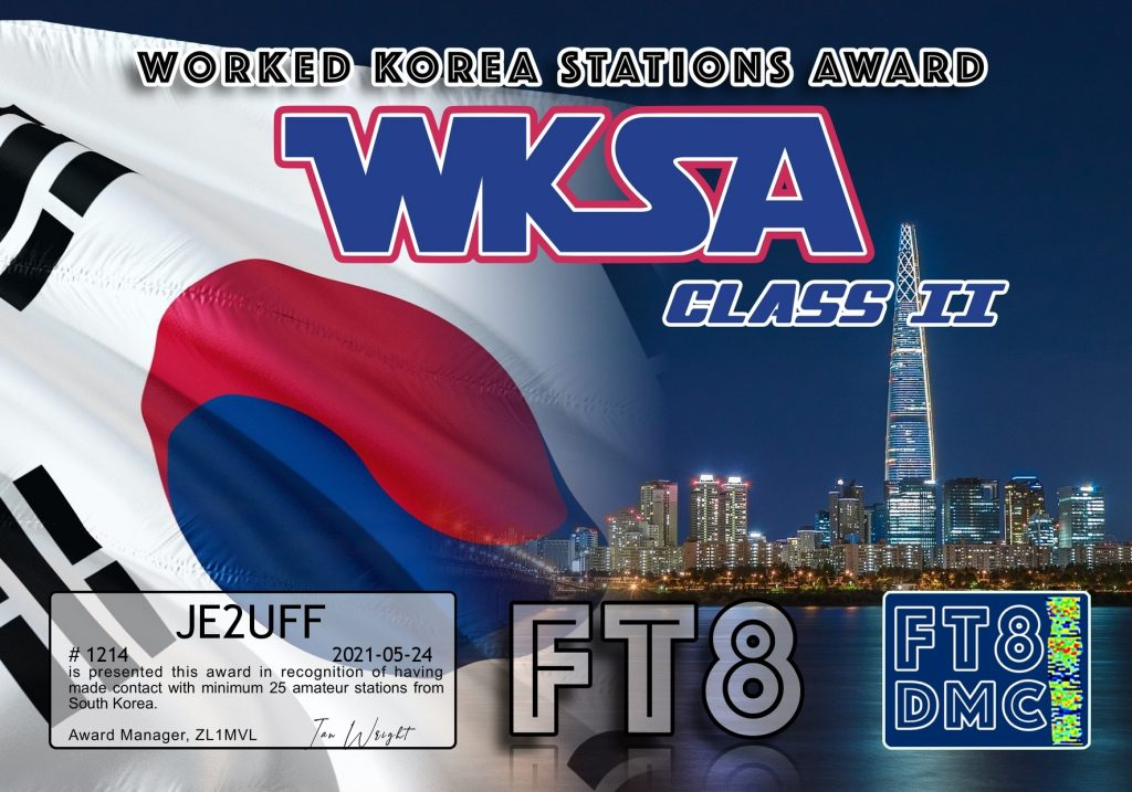 WKSA-II