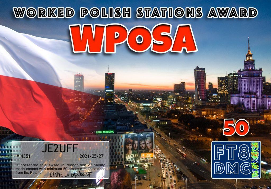 WPOSA-I