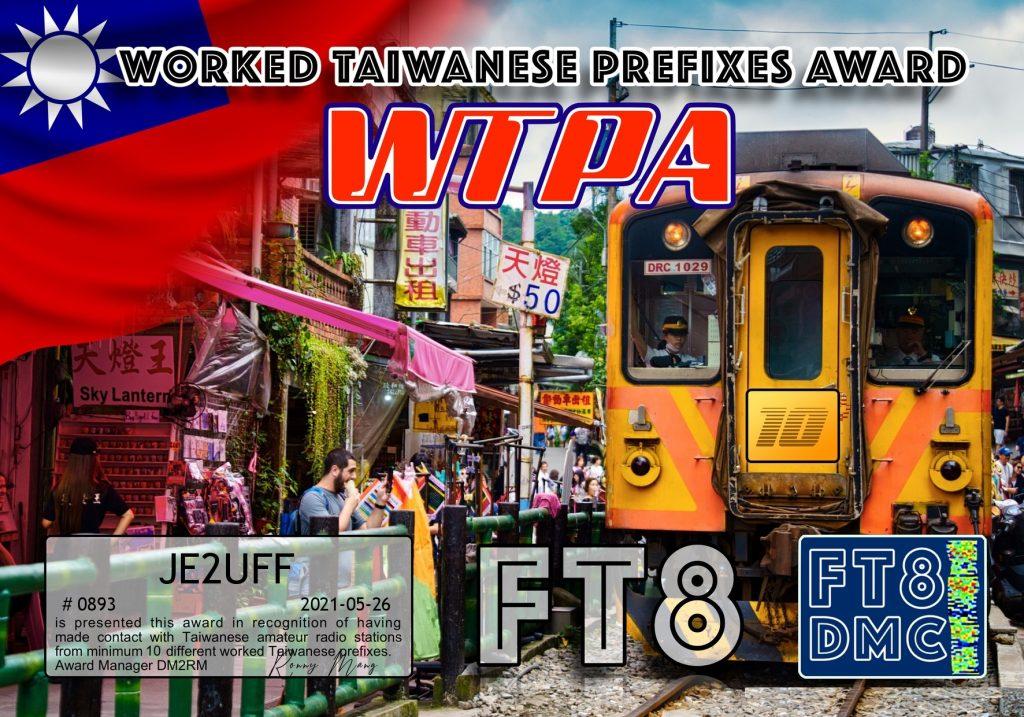 WTPA-10