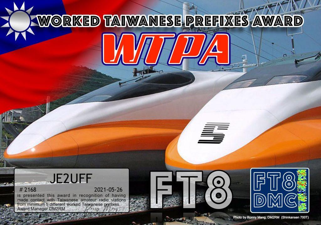 WTPA-5