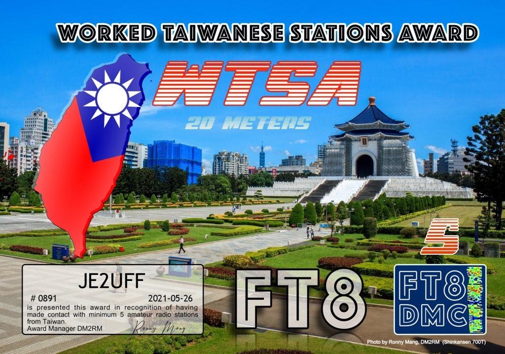 WTSA20-III