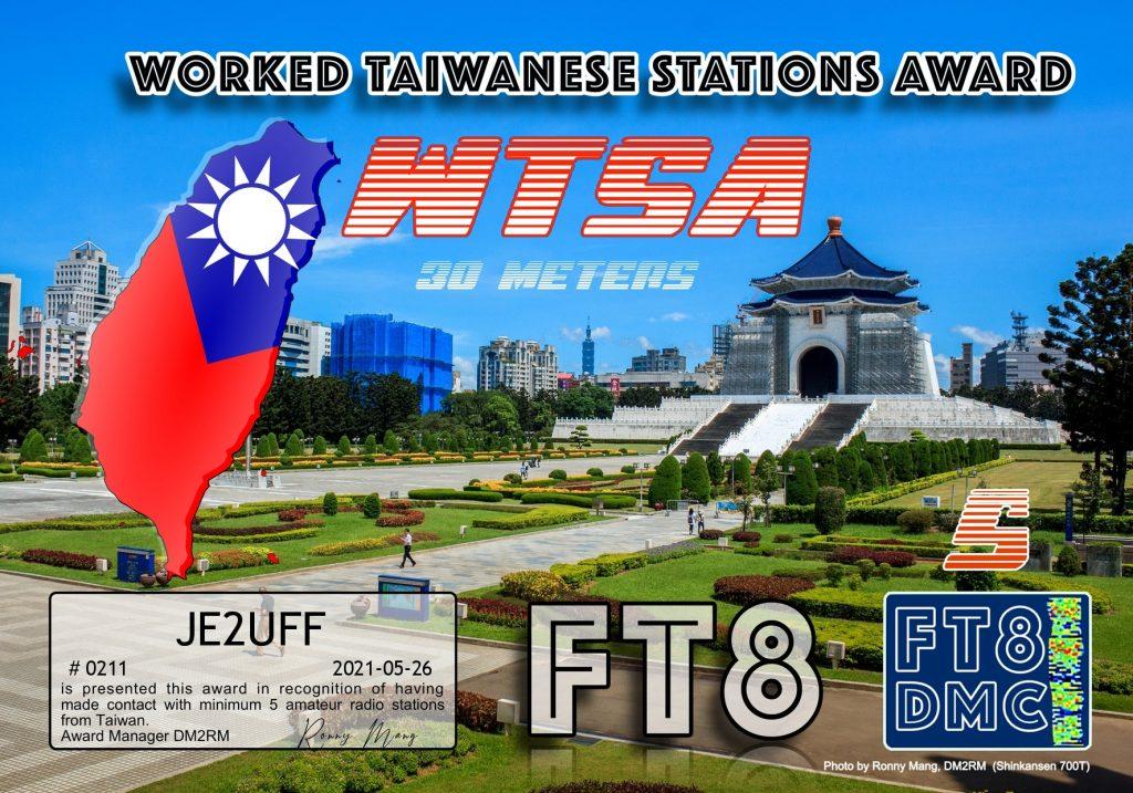 WTSA30-III