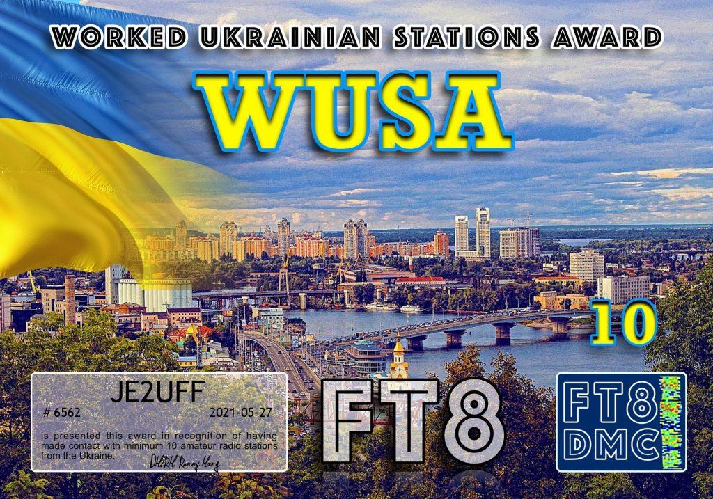 WUSA-III