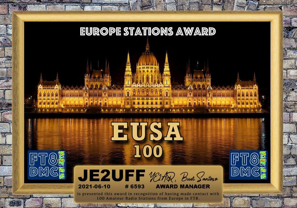 EUSA-100