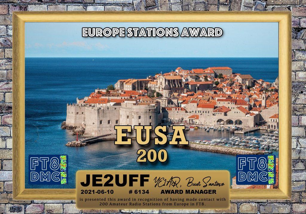 EUSA-200