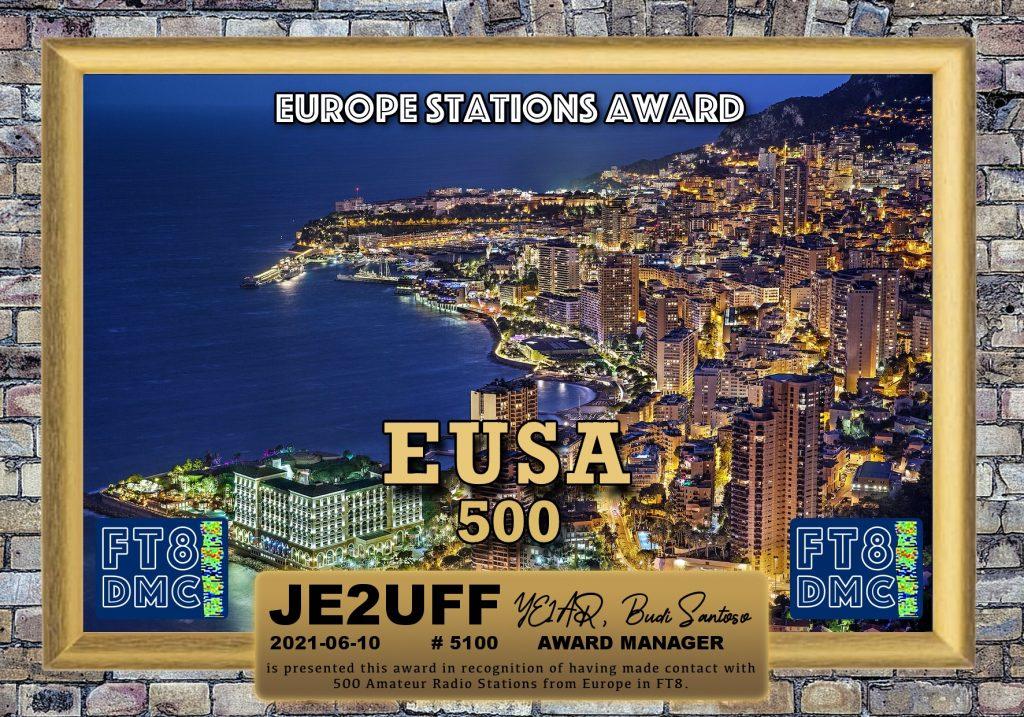 EUSA-500