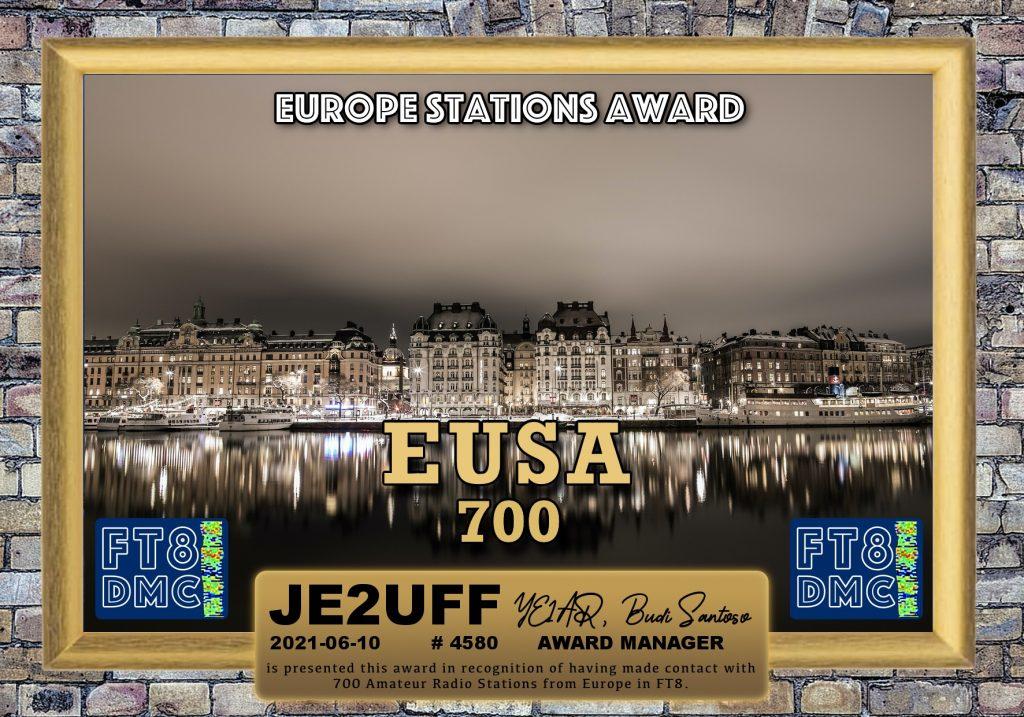 EUSA-700