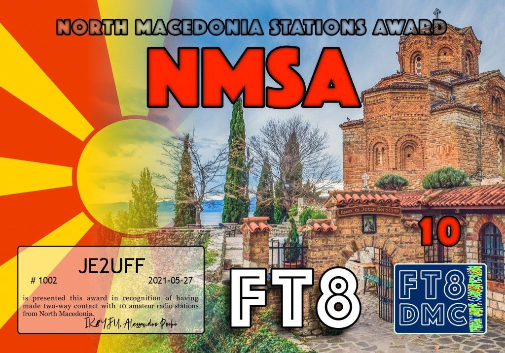 NMSA-10