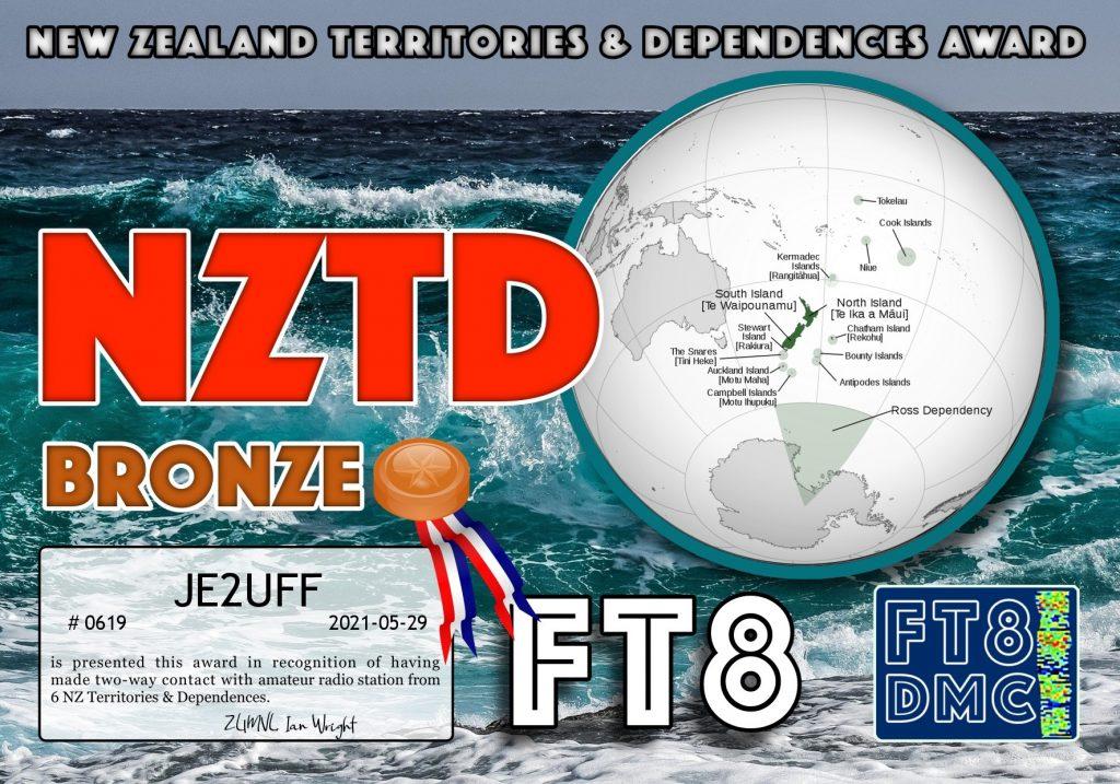 NZTD-BRONZE