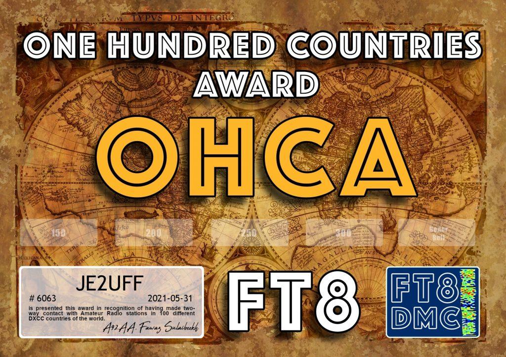 OHCA-100
