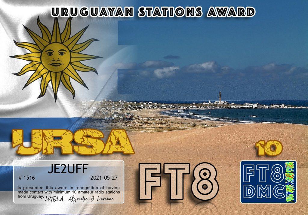 URSA-III