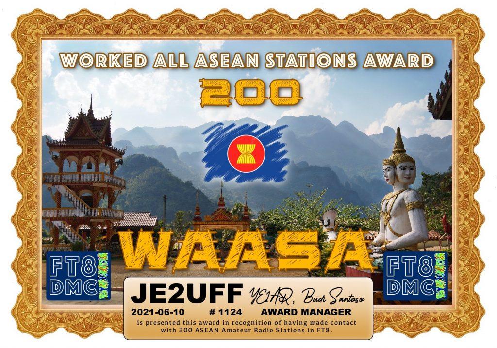 WAASA-200