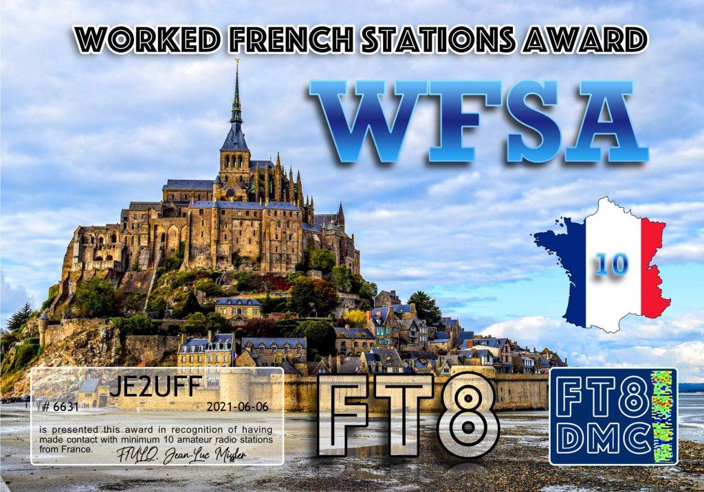 WFSA-III