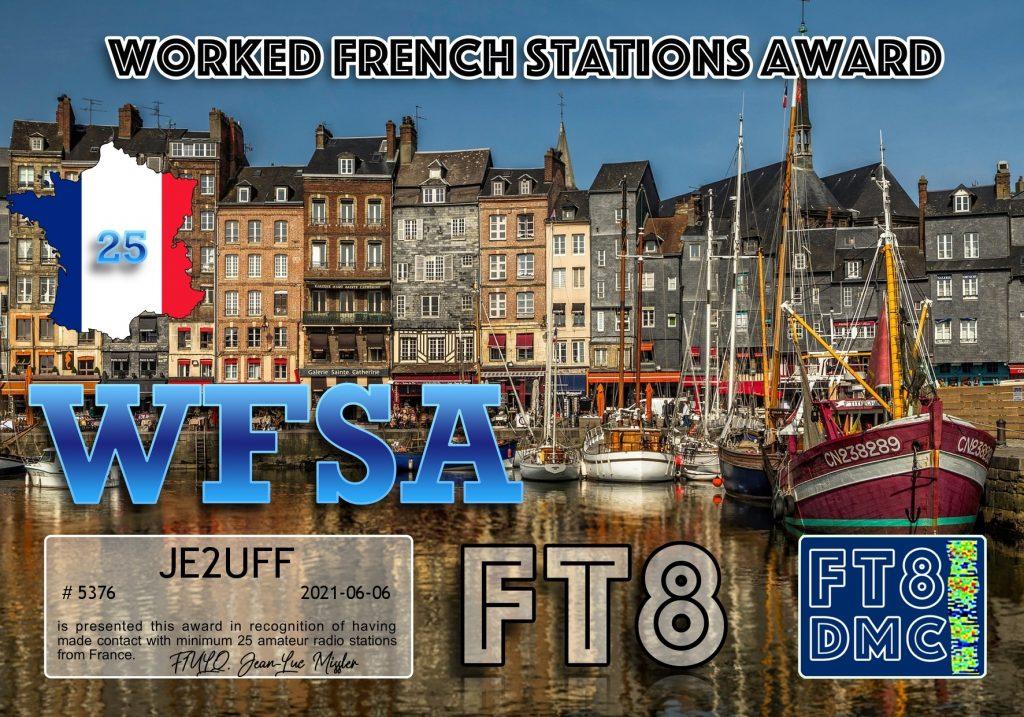 WFSA-II