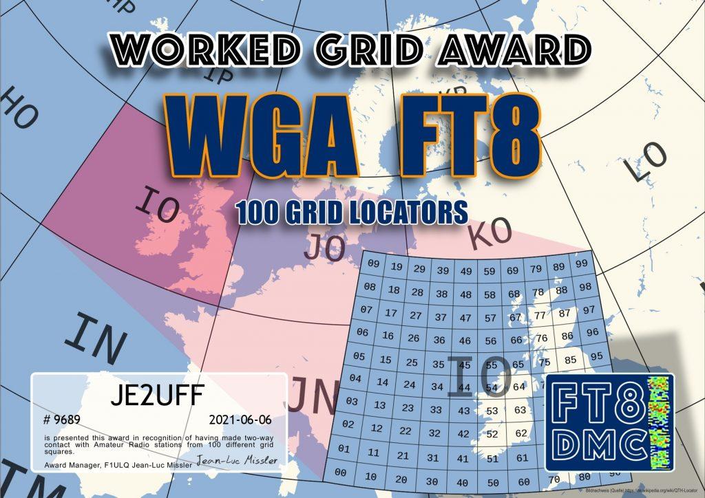 WGA-100