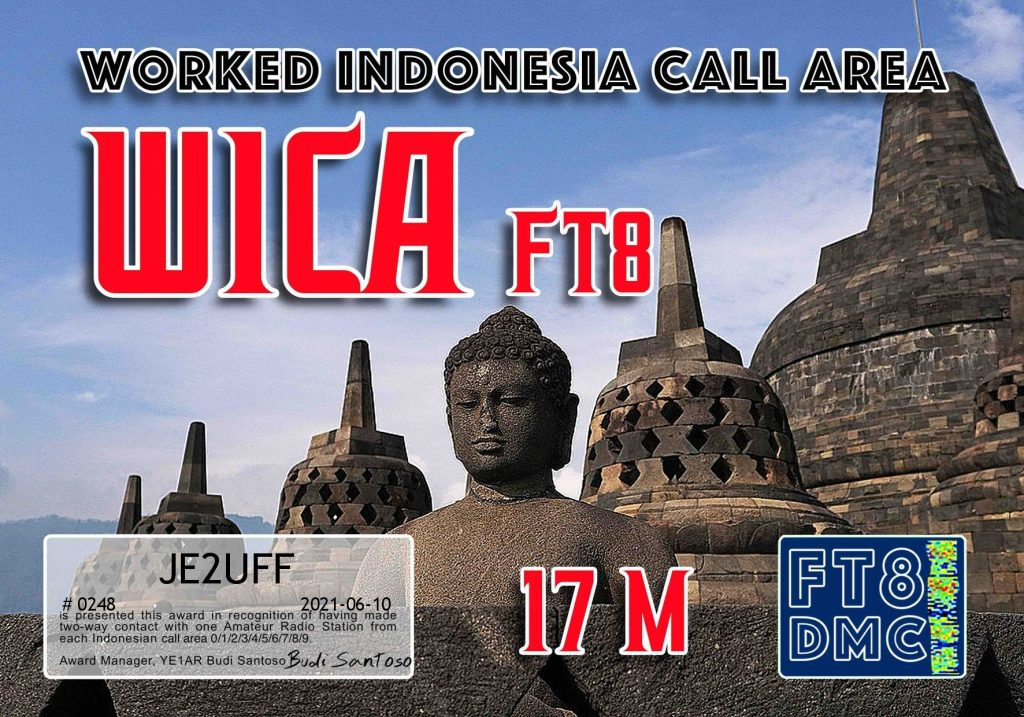 WICA-17M