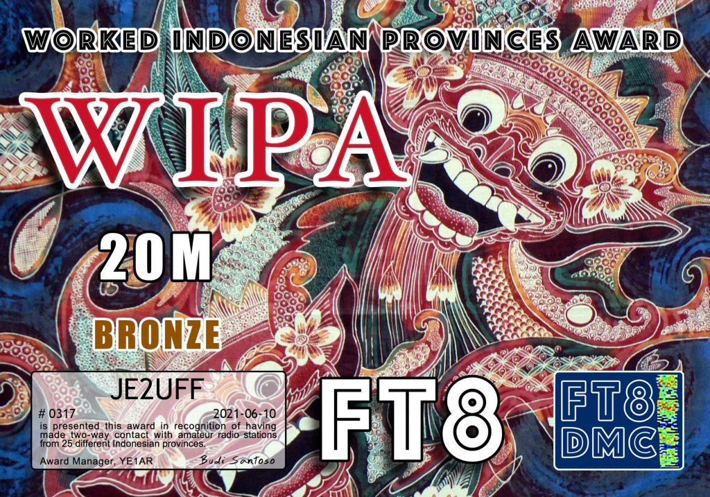 WIPA20-BRONZE