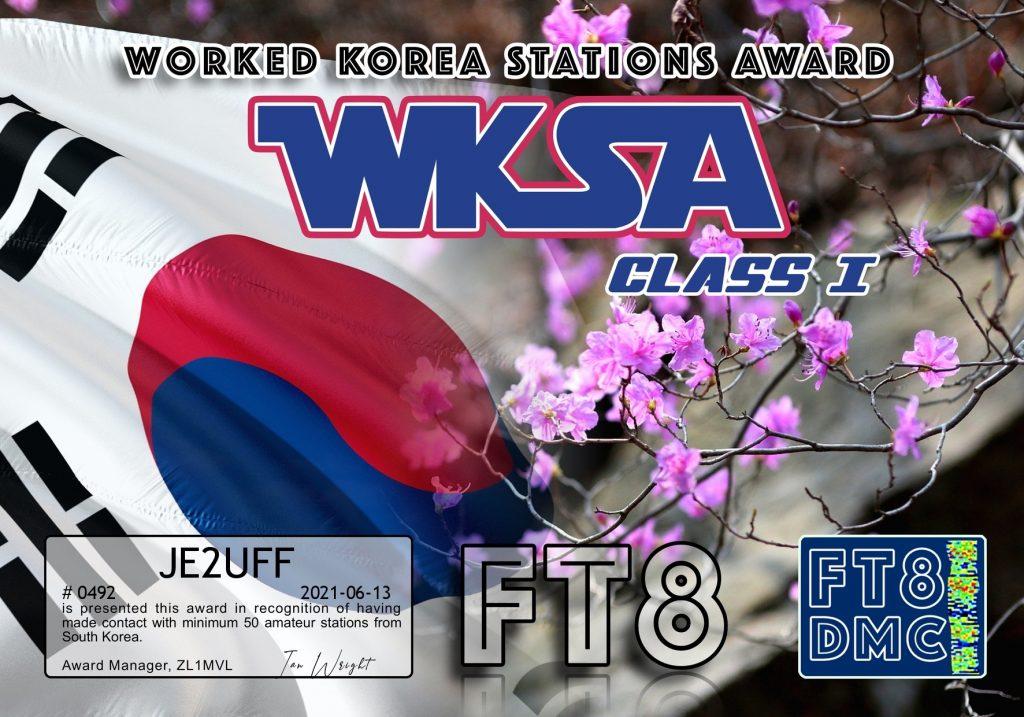 WKSA-I
