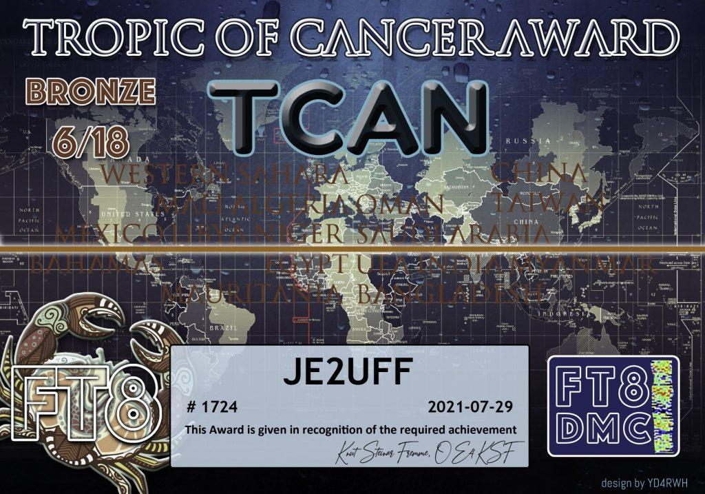 TCAN-BRONZE
