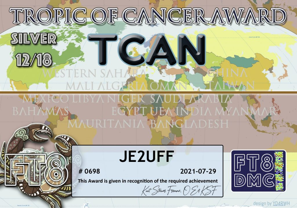 TCAN-SILVER
