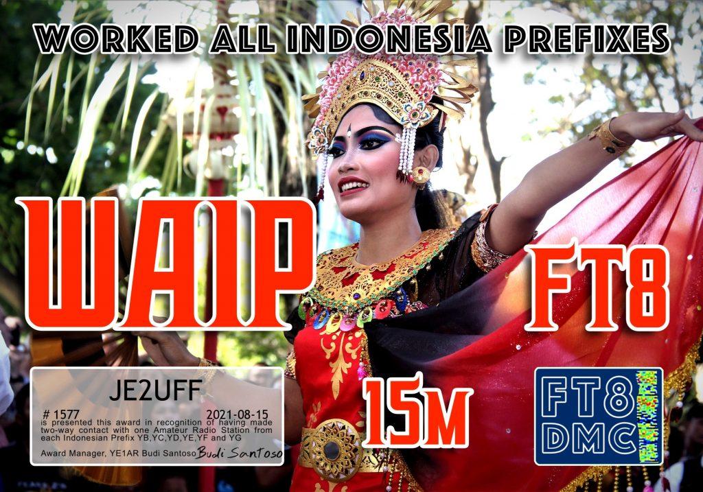 WAIP-15M