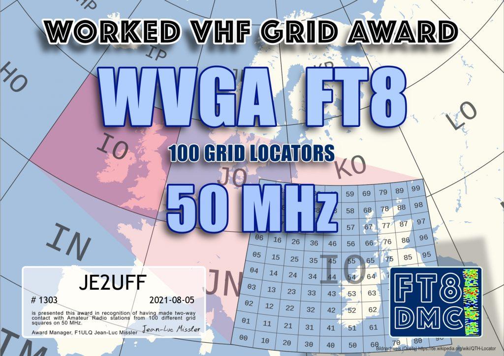 WVGA6-100